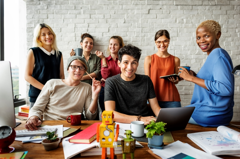 Why Workplace Diversity and Inclusivity is Important