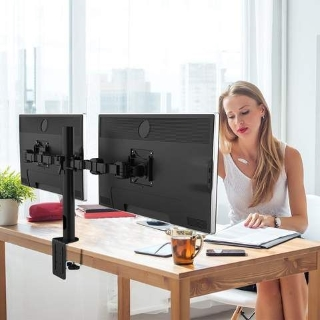 Monitor Arms: Why You Need Them