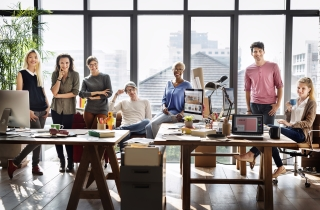 Burnout Prevention: 7 Tips On Improving Your Company Culture