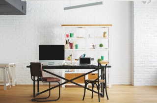 WFH Couples: Ideas and Tips For Your Shared Workspace