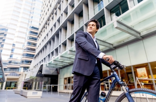Easy Fitness Tips for Office Employees