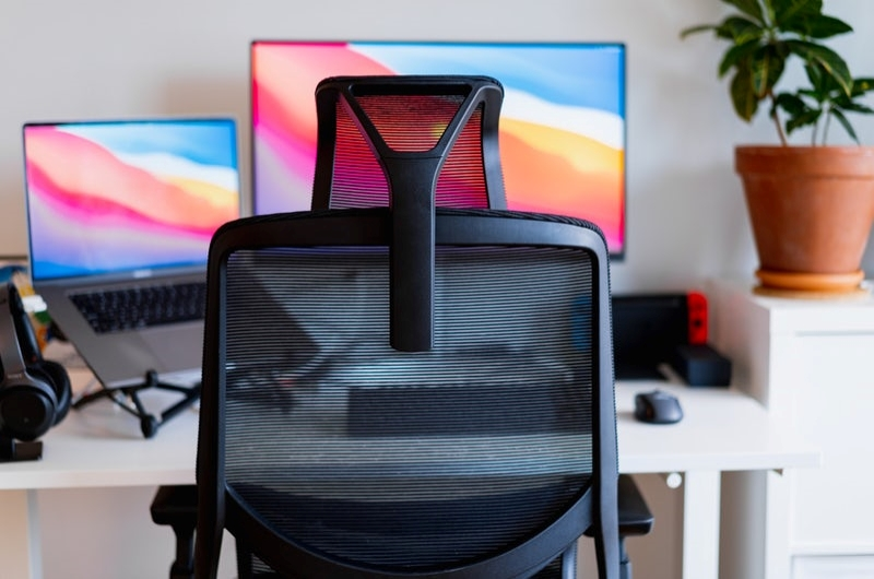 Do You Think You Need a New Office Chair?