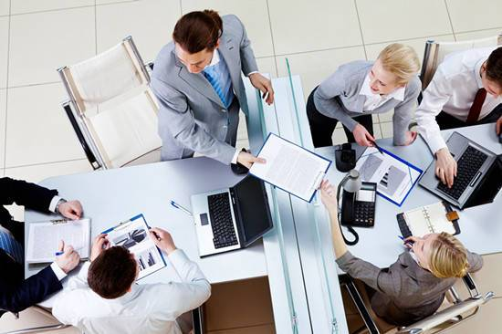 Why You Should Build An Active Working Environment With Your Team