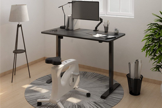 Best home office setup for productivity