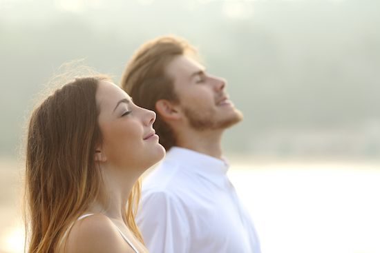How To Breathe Better For Pain and Stress Relief