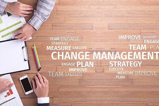 Change Management: How HR Professionals Can Effectively Disseminate Information