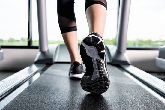 Is a treadmill desk right for you?