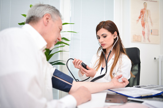 High Blood Pressure: Tips For Prevention