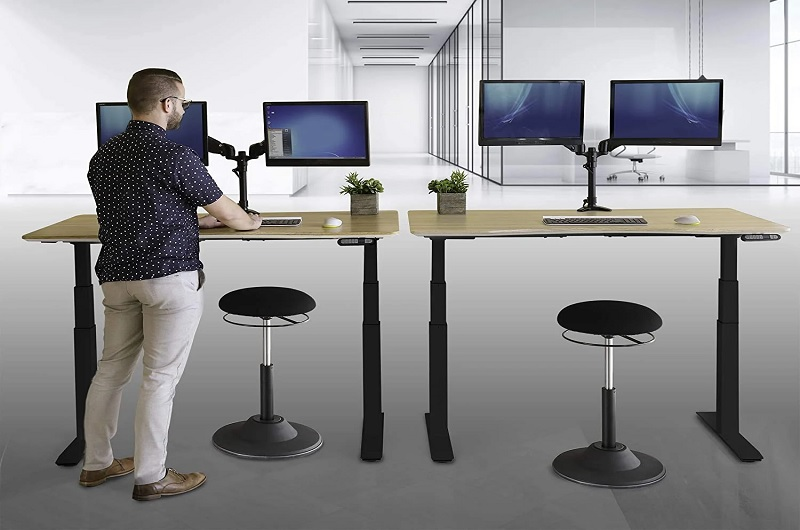 drafting chair for standing desks