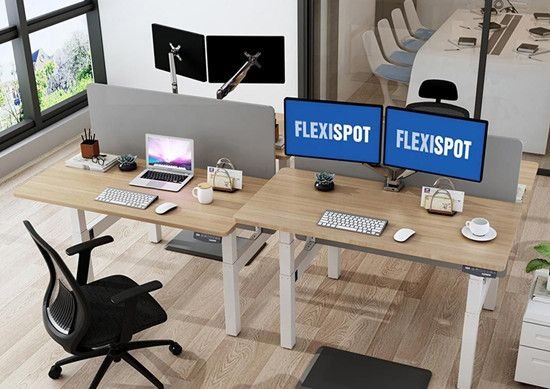 5 Industries That Really Embrace the Standing Desk Revolution