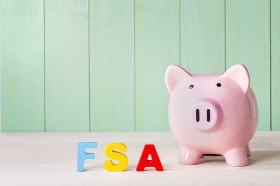 Using your FSA or HSA to Purchase a Standing Desk