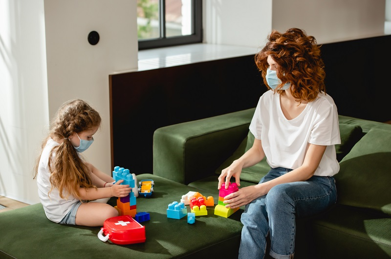 Fun Hobbies That Help With Your Child's Mental Health Through This Pandemic