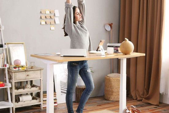 Take the 30-Day Standing Challenge to Start Standing at Work