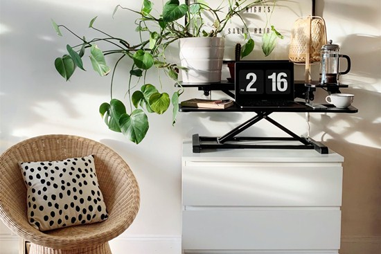 Five Tips to Consider When Building Your Home Office