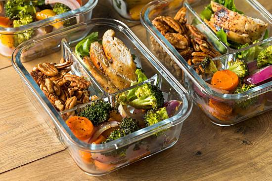 How Healthy Meal Prep can Help You Lose Weight