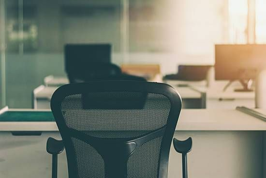 What Type of Office Chair is Best for Your Workplace?