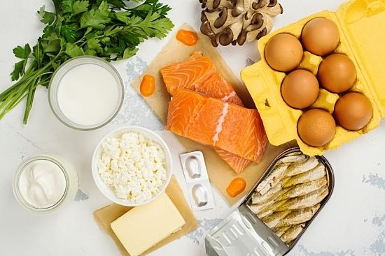 How Proper Nutrition Can Help You Avoid Calcium Deficiency
