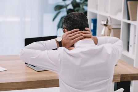 medical care for neck pain