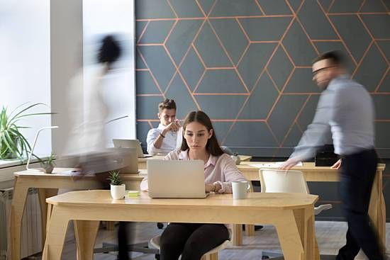 Is an Open Office Space Still the Perfect Choice for a Modern Company?