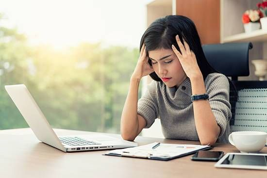 Should You Request Workplace Accommodations for Anxiety?