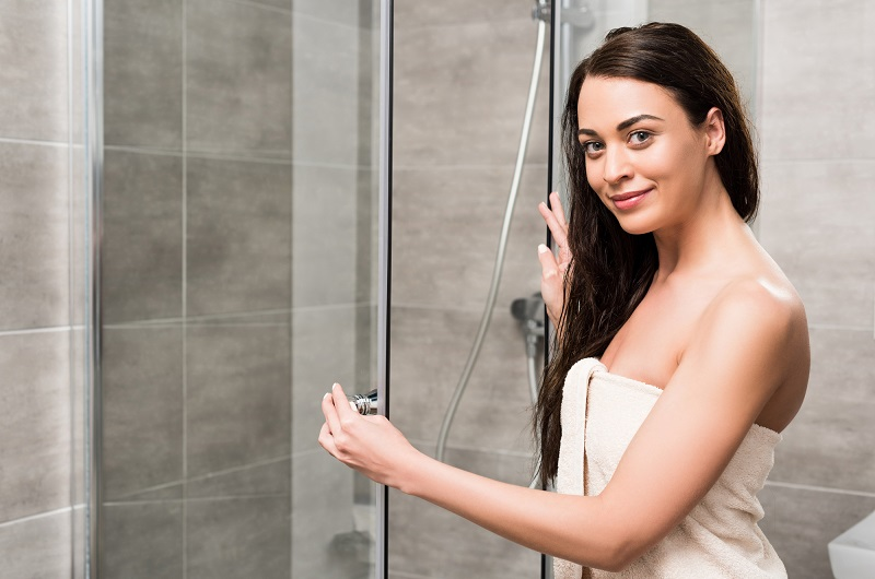 The Greatest Shower