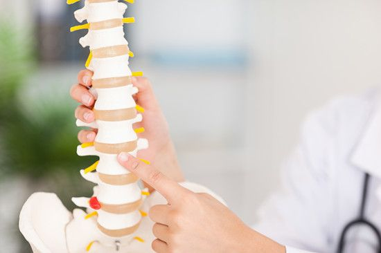 What You Don't Know About Spine Health