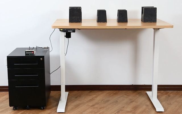 Comparing the Fully Jarvis Desk and the FlexiSpot E5 Desk