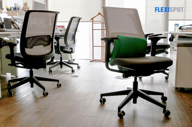 Why Buying Used Office Chairs is Not Worth It