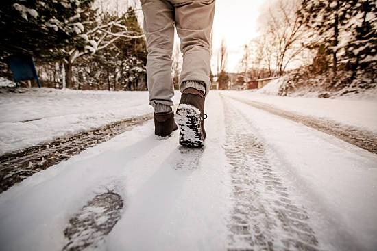 Dealing With Arthritis in the Winter