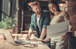 Tips on Creating a Fun But Efficient Workplace