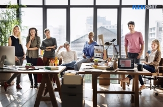 Work Motivation: Productivity Boosting Tips for Every Employee