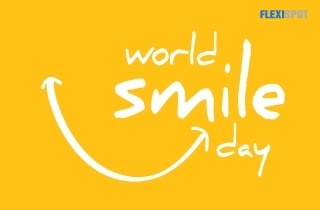 World Smile Day: Unveiling the Benefits of Smiling
