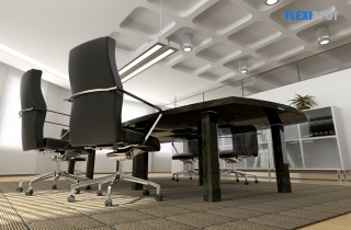 office chairs with casters