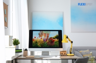 How to Feng Shui Your Office Desk and Work Set Up