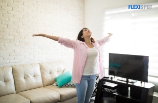 6 Ways To Fully Relax At Home