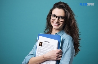 Presenting Yourself Well Through A Job Application