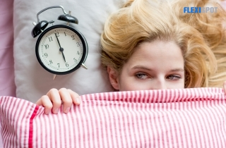 Top Tips to Get Moving in the Early Workday Mornings
