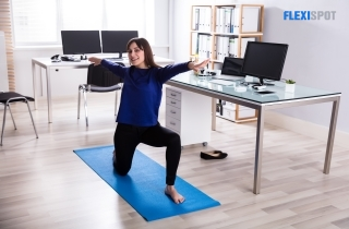 The Office Exercise