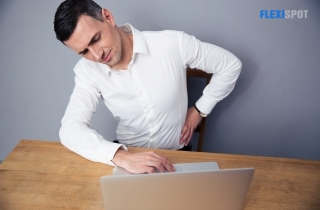 The Recurring Body Pain At Work