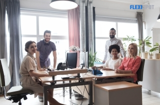 8 Easy Ways to A Happier, More Productive Workplace