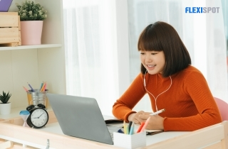 Why A Dedicated Study Space For Your Teen is Advantageous
