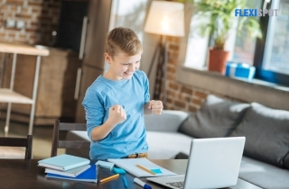 Why Furniture Matters For Children's Learning