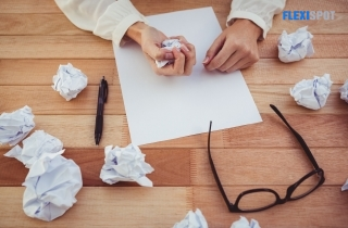 Starting To Feel Like A Rut? Common Causes of Writer's Block