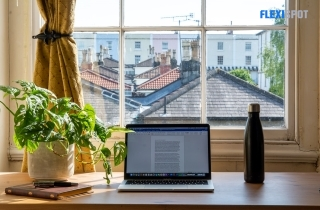 9 Home Workspace Tips For Creativity and Productivity
