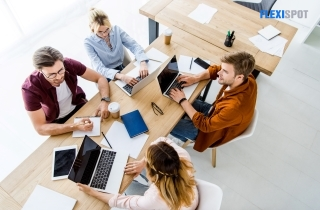 Methods and Aspects of Effective Workplace Meetings