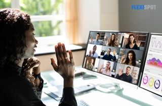 Delight Your Workers From Home With Online Team Building 2021