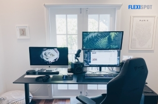 7 Ways You Can Establish Boundaries When Working From Home