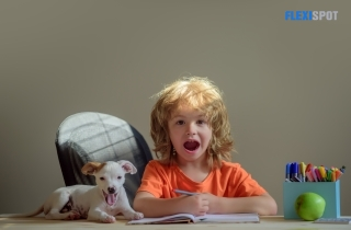 How Learning and Studying With Pets is Helpful to Students