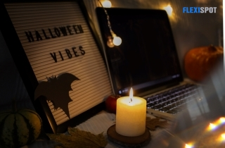 Halloween Ideas for the Workplace 2021