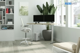 The Relationship Between Workplace Culture and Office Furniture